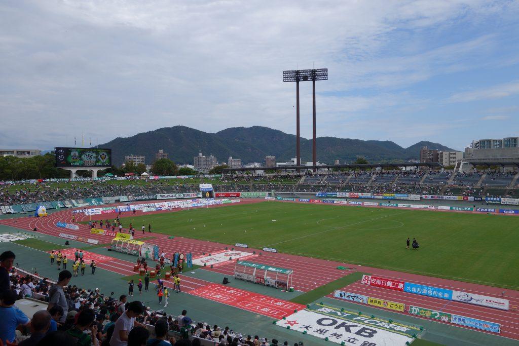 長良川競技場5