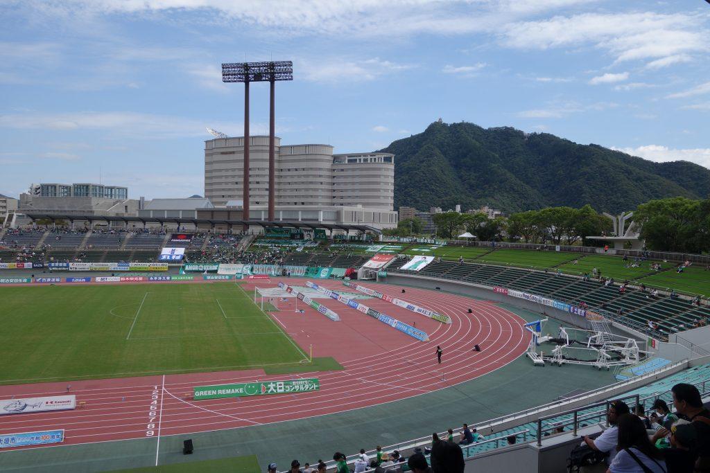 長良川競技場6