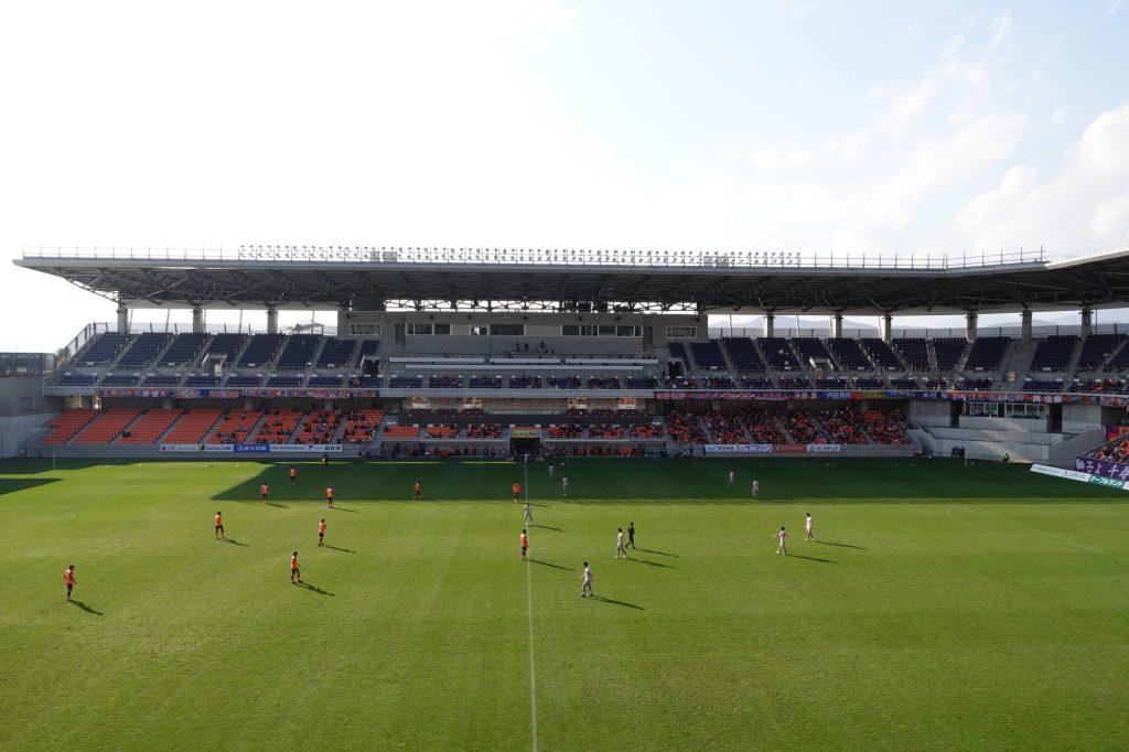 長野Uスタジアム