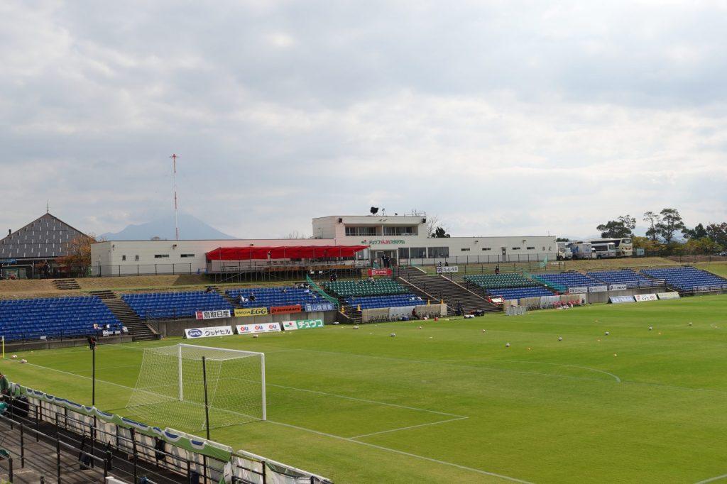 チュウブYAJINスタジアム