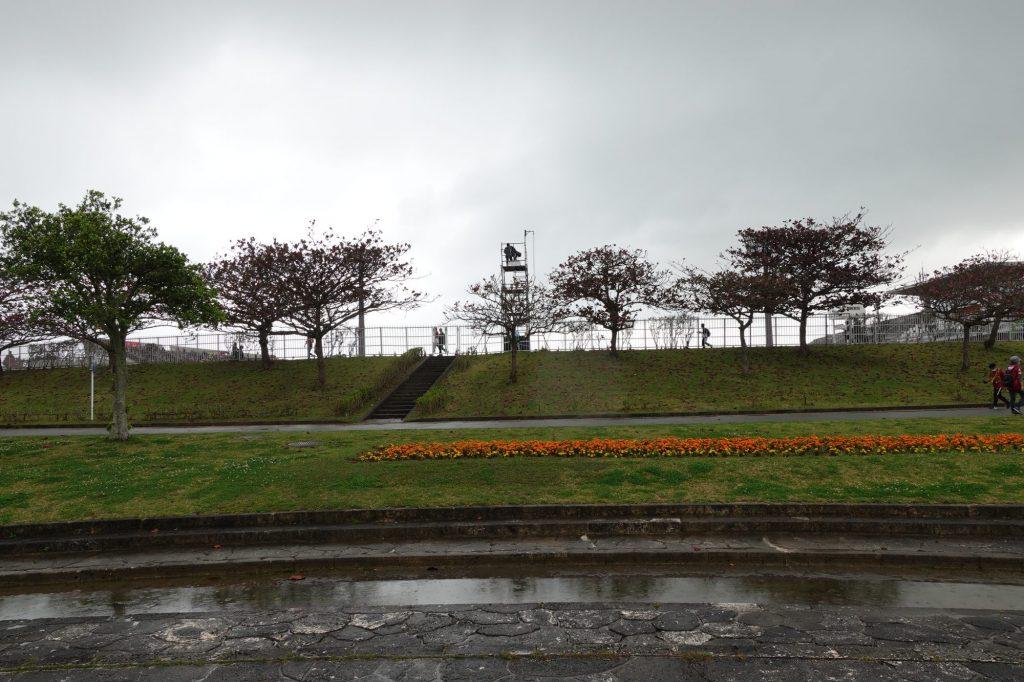 沖縄総合運動公園