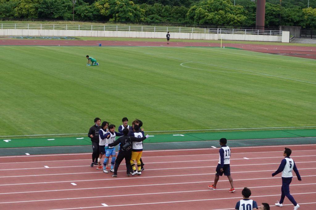 流通経済大学vsY.S.C.C.横浜