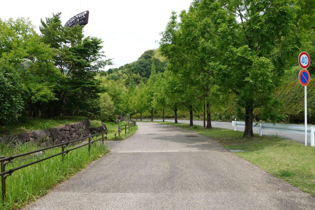 藤枝総合運動公園