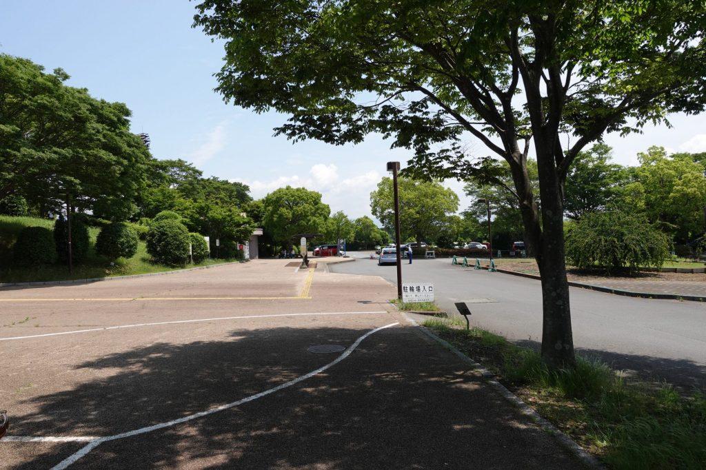 愛鷹広域公園