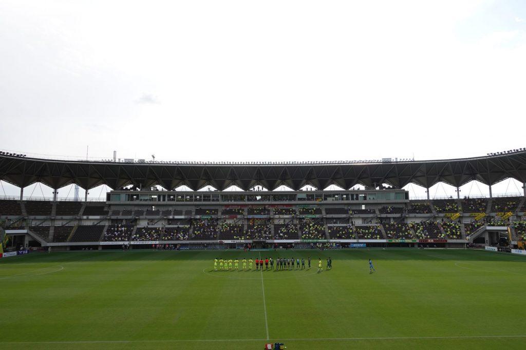 ジェフ千葉vs東京ヴェルディ