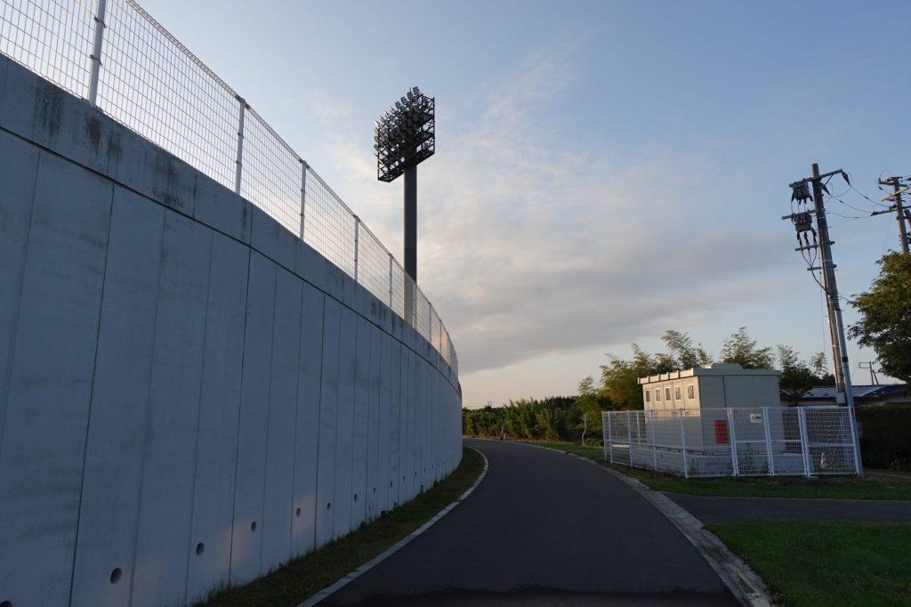 プライフーズスタジアム