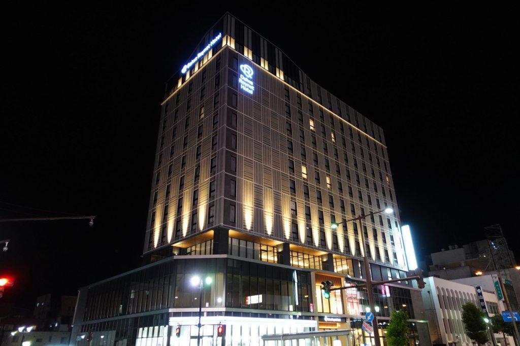 ダイワロイネットホテル山形駅前