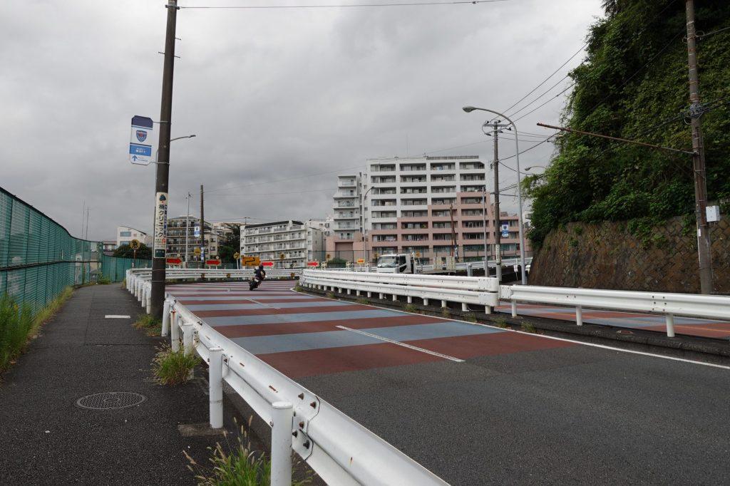新横浜通り