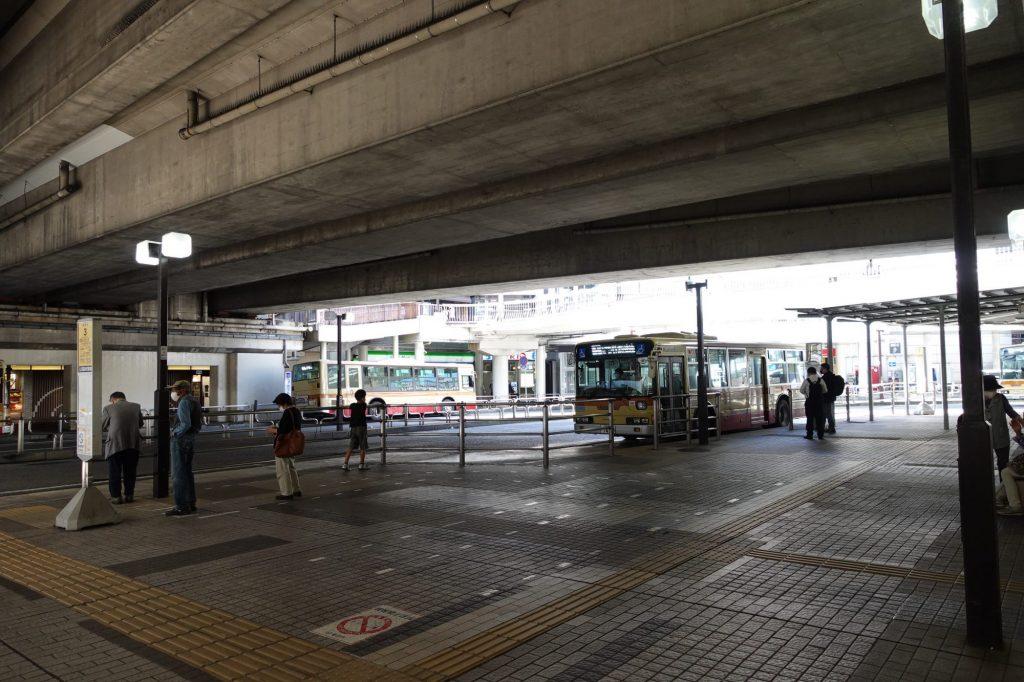 町田バスセンター