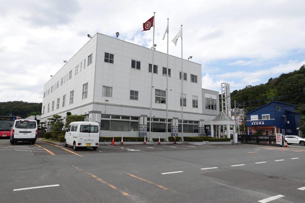 野津田車庫