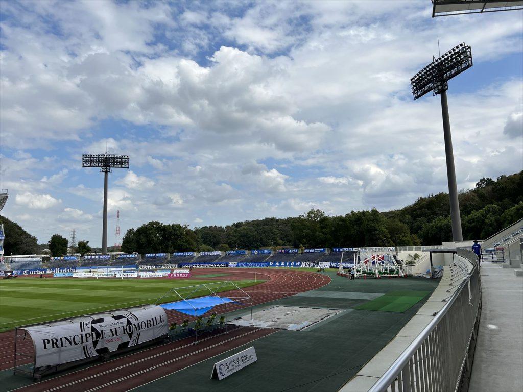 町田GIONスタジアム